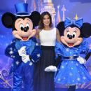 Teri Hatcher – Disneyland 25th Anniversary Celebration in Paris - 454 x 621