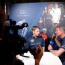 Media Interviews - 2019 Laureus World Sports Awards - Monaco - 454 x 303