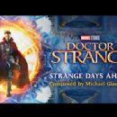 Doctor Strange (2016) - 454 x 340