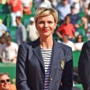 Charlene of Monaco – ATP Masters Series Monte Carlo Rolex Masters - 454 x 681