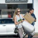 Amanda Seyfried – Seen out in LA