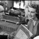 Betsy Drake and Cary Grant