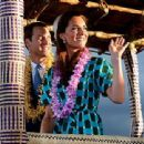 Prince William and Kate Middleton in the Solomon Islands (September 16)