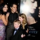 Vanessa Hudgens - Los Angeles premiere of 'Beastly' held at Pacific Theaters at the Grove on February 24, 2011