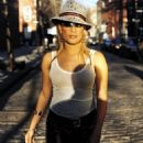 Blu Cantrell - Unknown Photoshoot - 454 x 579