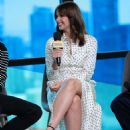 Felicity Jones – IMDb Studio Presented By Intuit QuickBooks at Toronto 2019 - 454 x 681
