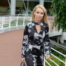 Katie Piper Arrives at her Hotel in Manchester - 454 x 806