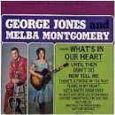 George Jones - What's in Our Hearts
