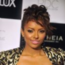 Katerina Graham - Genlux Magazine's BritWeek Designer Of The Year Fashion Show And Awards Held At The Pacific Design Centre On May 2, 2009 In West Hollywood, California