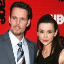 Jane Stuart and Kevin Dillon