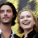 Sophia Myles - Locarno Festival Photo Call , 2008-08-15