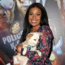 Jordin Sparks – 'Show Dogs' Premiere in New York - 454 x 682