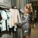 Kate Upton – Copper Fit and Kate Upton Launch Event in NYC - 454 x 670