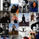 Christy Turlington - Vogue Magazine Pictorial [France] (October 2015) - 454 x 643