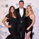 Katheryn Winnick – Global Gift Initiative at 2018 Cannes Film Festival - 454 x 681
