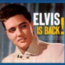 Elvis Presley - Elvis Is Back!/Something for Everybody