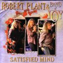 Satisfied Mind - Robert Plant - Robert Plant