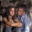 Desmond Harrington and Eliza Dushku
