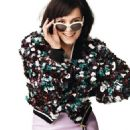 Lily Allen - Elle Magazine Pictorial [United Kingdom] (March 2014)
