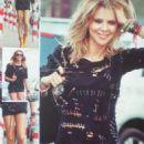 Maja Sablewska - InStyle Magazine Pictorial [Poland] (July 2011) - 454 x 678