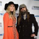 Rob Zombie attends SiriusXM's
