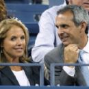 Katie Couric and John Molner - 454 x 279