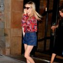 Amanda Seyfried – Out in New York City