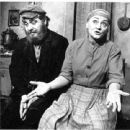Fiddler On The Roof Original 1962 Broadway Cast Starring Zero Mostel