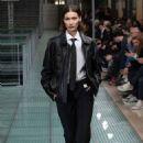 Bella Hadid – Alyx Menswear Runway Show 2020 in Paris