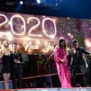Sophie Turner and Priyanka Chopra – Ring In 2020 At The Iconic Fontainebleau Miami