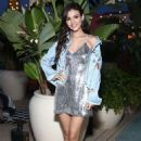 Victoria Justice – Harper by Harper's BAZAAR Party in Los Angeles - 454 x 681