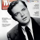 Orson Welles - TV Dvd Jaquettes Magazine Cover [France] (February 2017)