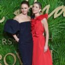 Stella McCartney – 2017 Fashion Awards in London - 454 x 703