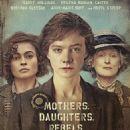 Suffragette (2015) - 454 x 673