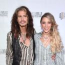Steven Tyler attends the 49th Annual Nashville Film Festival - 'Steven Tyler: Out On A Limb' World Premiere on May 10, 2018 in Nashville, Tennessee - 454 x 315