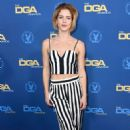 Emily Bett Rickards – 2019 Directors Guild Of America Awards in Hollywood - 454 x 700