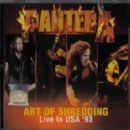 Art Of Shredding Live In USA '93