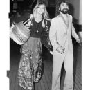 Keith Moon & Annette Walter Lax