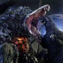 Godzilla - 454 x 301