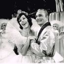 Carol Burnett, Jack Cassidy,Fade Out Fade In, 1964