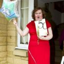 Susan Boyle's 50th Birthday Celebration