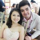 Andre Paras and Barbie Forteza