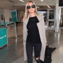Kristin Cavallari at LAX Airport in Los Angeles - 454 x 681