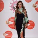 Eliana MIglio – Convivio 2018 Red Carpet in Milan - 454 x 682