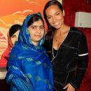 He Named Me Malala (2015) - 454 x 682