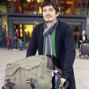 Orlando Bloom: Travelin' Man