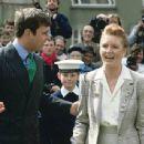 Prince Andrew Duke of York and Sarah Ferguson