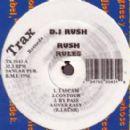 DJ Rush - Rush Rules