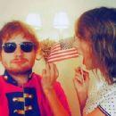 Ed Sheeran - 454 x 302