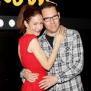 Bryan Singer Expecting First Child With Best Friend Michelle Clunie
